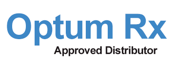 OptumRx approved pharmaceutical distributor
